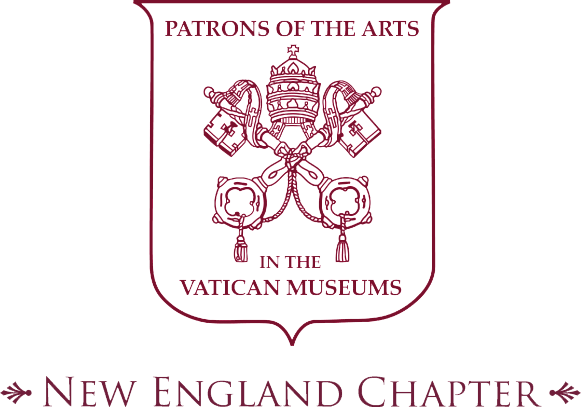 New England Patrons of the Arts in the Vatican Museums