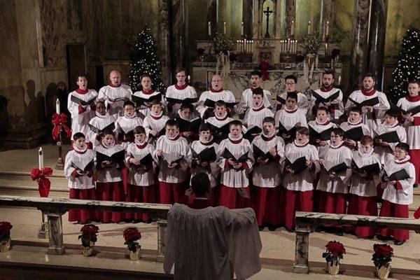 St. Paul's Choir