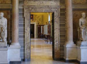 Christian Museum - the Vatican
